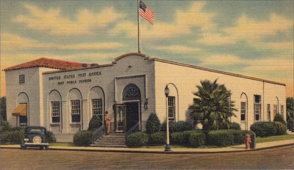 500 orange historical building