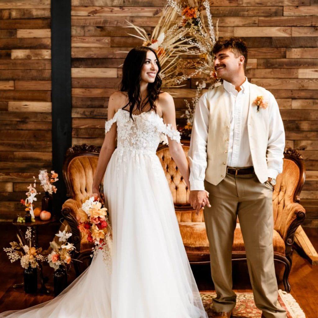500 orange event venue weddings